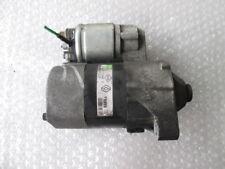 RENAULT CLIO 1.2 GPL 5 PORTE 55 KW 5M (2009/2013) RICAMBIO MOTORINO AVVIAMENTO V