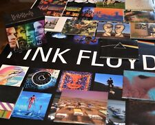 PINK FLOYD - Remastered Studio Collection - (Cofanetto include 14 CD) -