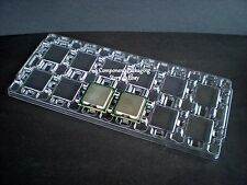 Socket 1366 Tray Holder for Intel Xeon E5 E5-V2 CPU Processor  - 4 fits 48 CPU's