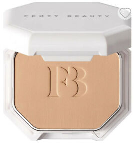 Fenty Beauty Pro Filt'r Soft Matte Powder Foundation Shade 260 New Box 9.1g