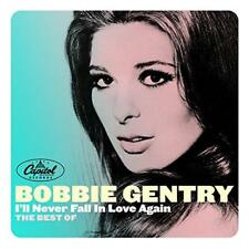Bobbie Gentry - I'll Never Fall In Love Again : The Best Of (NEW CD)