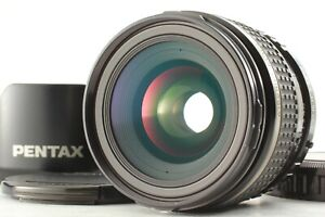 [MINT w/ Hood] SMC Pentax FA 645 45mm f/2.8 Lens for 645 645N NII From JAPAN
