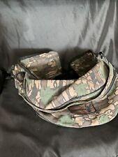 Trebark Conceal Camo Hunting Sport Waist Fanny Pack 7-Pocket