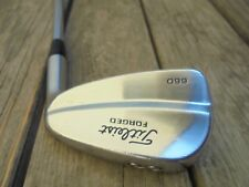 Titleist 660 Forged Blade Single 8 Iron Golf Club Right Hand Steel D Gold Shaft