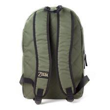 Nintendo Legend of Zelda All-over Print Backpack Casual Daypack 28cm 20l 2eb908ca737fe
