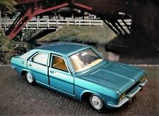 DINKY TOYS (France) 1409 Chrysler 180 (1970 – 71)