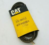 Caterpillar CAT 3S9652 Cogged V Belt Heavy Equipment Replacement Parts Genuine