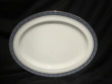 Royal Doulton - SHERBROOKE - Oval Platter - BRAND NEW