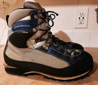 Scarpa Charmoz Mountaineering / Hiking / Hunting Boots Size 10 Mens US Nice