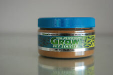 New Life Spectrum Small Fry Starter Grow Formula 50g Tub Micron Particles