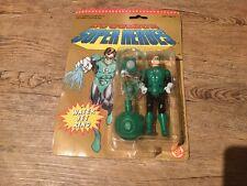 Vintage 1990 DC Comics Super Heroes GREEN LANTERN