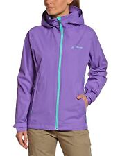 Was £190. Vaude Eco Green Brand. Women's KOFEL Waterproof Jacket XS / Eu 36