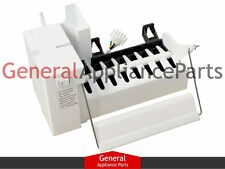 Bosch Thermador Gaggenau Refrigerator Replacement Icemaker 675261