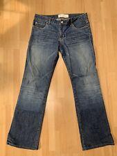 Paper Denim & Cloth Women's Boot Cut Denim Jeans 31 X 31 Fast Ship!