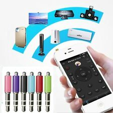 3.5mm IR Infrared Wireless Remote Control Home Appliances For Smart Phone APP UK