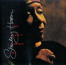 Shirley Horn: you won 't forget me/CD