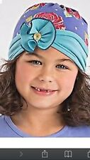 NWT Matilda Jane Paint by Numbers Bella Beanie Hat Size S M Girls
