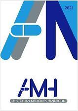 Australian Medicines Handbook: 2021 (Paperback, 2021)