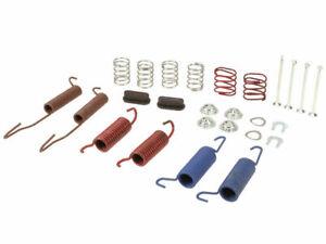 Rear Brake Shoe Spring Kit 1HQB23 for F150 Bronco Explorer E150 Econoline LTD