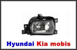 GENUINE FOG LAMP LIGHT  RH 922024D000  fits KIA SEDONA ; CARNIVAL(2006~2011)