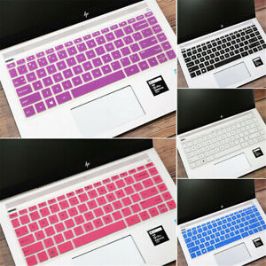 Laptop Silicone Keyboard Protector Skin Cover For HP Pavilion x360 M3 m3-u103dx