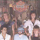 NIGHT RANGER - MIDNIGHT MADNESS CD