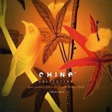 Chine Collection Fantastic Electro Pop Gare du Nord Tosca Waldeck