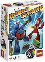 LEGO Games 3835 Robo Champ Roboter Robots Würfel Spiel