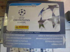 Panini UEFA Champions League NEW 2012 / 2013 Stickers BOX 50 Packs