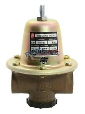 "Bell & Gossett 110190LF 1/2"" Lead Free B38 Water Pressure Reducing Valve (PRV)"
