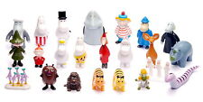 Moomin Figurines En Plastique Jungle 23 pièces Martinex