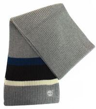 Bufandas de niño grises