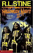 Halloween Night II [Point Horror Series]