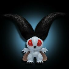 Wildhair Creatures of Legends and Lore The Mothman