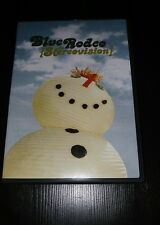 Blue Rodeo In Sterovision ( DVD, Includes Viewmaster Slide Reel)