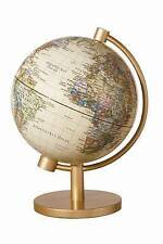 Insight Globe: Dual Antique / Physical Illuminated (Insight Globes), APA Publica
