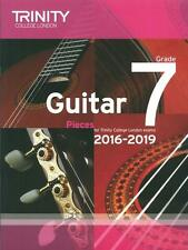 Various: TCL Guitar Exam Pieces Grade 7  2016-2019 TCL015044