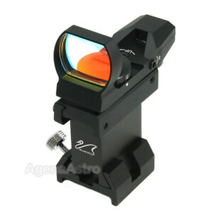 William Optics Red Dot Finder with Quick Release Bracket # M-RDF-P-VB