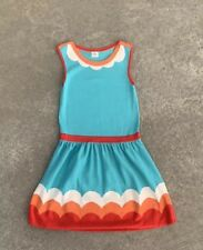 Mini boden 11-12 Girls Dress