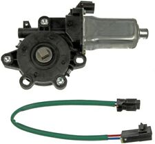 Power Window Motor Front/Rear-Left Dorman 742-503