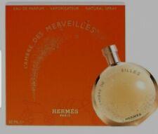 Hermes L'Ambre des Merveilles 50 ml eau de parfum vapo donna edp 50 ml ORIGINALE