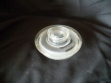 New listing Vintage Pyrex Glass Coffee Pot Lid Only Percolator