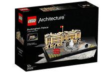 LEGO 21029 Architecture Buckingham Palace Palace NIP fits 21024, 21006
