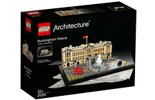 LEGO® 21029 Architecture Buckingham-Palast Palace *NEU OVP*passt zu 21024, 21006