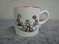 Child's Advertising Mug For Local York, PA Company-Leinhardt Brothers Furniture