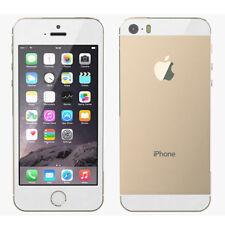 Apple iPhone 5S 16GB Gold (Unlocked/SIM FREE)  - 1 Year Warranty