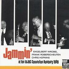 Engelbert Wrobe - Jammin' at the IAJRC Convention Hamburg 1999 New CD