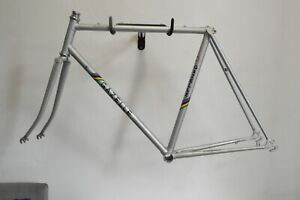 Classic Gazelle Champion Mondial Road Bike Frame and Forks (F58)