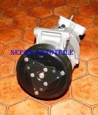 1 x DELPHI TSP0155965 Klimakompressor NISSAN QASHQAI / QASHQAI +2 I (J10, JJ10)