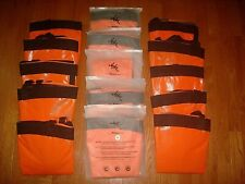 Moocy Orange 24-Inch Drift Sock Sea Anchor Drogue - No Float or Tow Line- New